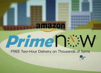 prime now amazon