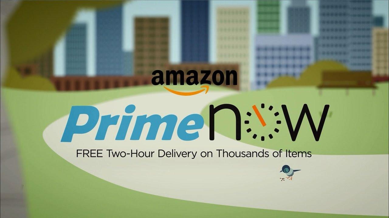 Amazon, 1 milairdo di pacchi spediti per le feste 2016, è record