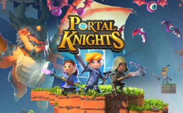 versione gratuita portal knights