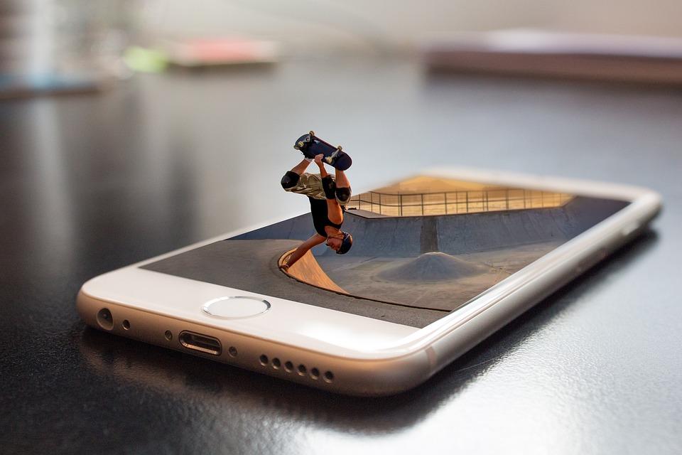 Come usare lo smartphone come telecomando | Trinity News